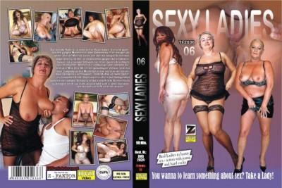 Sexy Ladies #6 (2008)