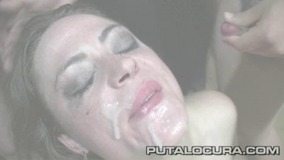 These sluts love cum!