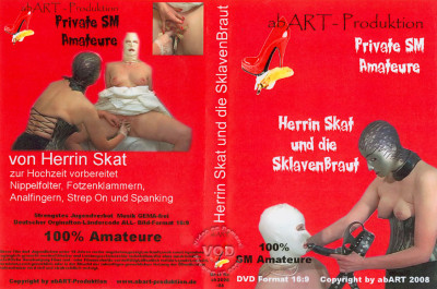 Herrin Skat Und Die Sklaven Braut
