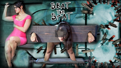 Beat the Brat 2 - Penny Barber