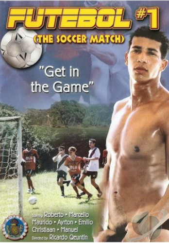 Futebol Vol. 1 The Soccer Match – Roberto, Marcello, Mauricio