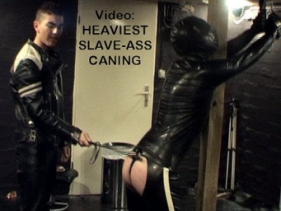 Straight, raw Male Ass Discipline in Dungeon, heavy