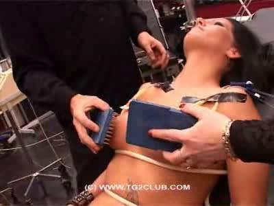 Bdsm Torture Part 3.9