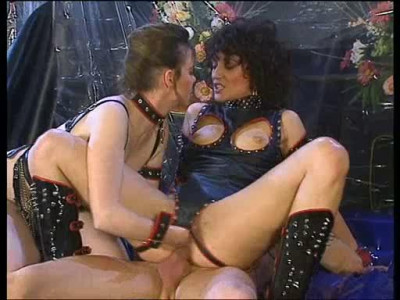 Fetish Therapy (1997)