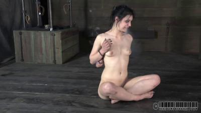 Realtimebondage – Jul 1, 2012 – Katharine Caned 4 – Katharine Cane
