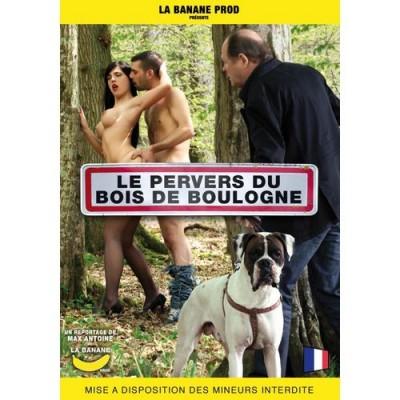 Le Pervers du Bois de Boulogne