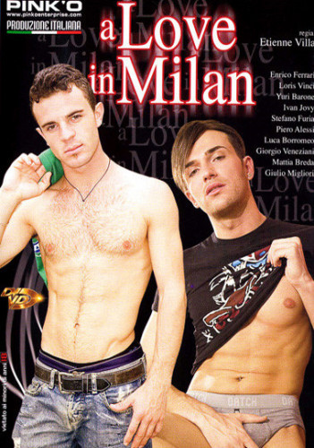 00432-A love in Milan [All Male Studio]