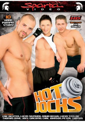 Description Hot Jocks