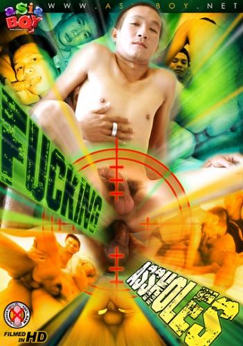 Fucking Assholes — HD, Hardcore, Blowjob, Cumshots