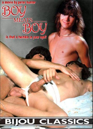 Boy Meats Boy (1987)