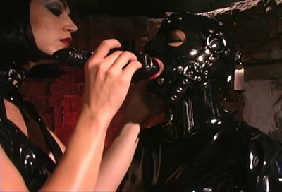 Crimson Mansion 3 – Marias Punishment