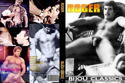 Roger (1981) - Jack Wrangler, Roger, J.D. Slater