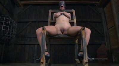 The Farm – Bella's Visit Part 1 – Only Pain HD