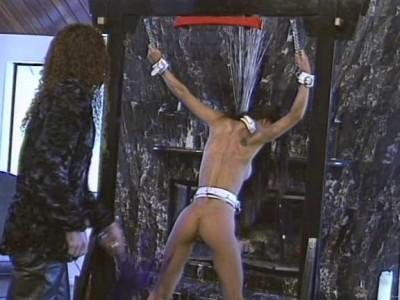 A Master & His Slave Scene 5