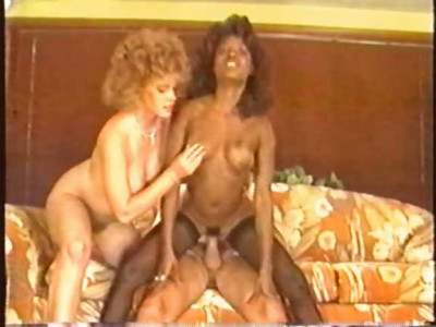 Ebony Humpers
