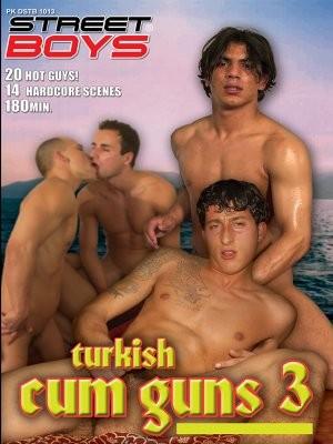 Turkish Cum Guns Part 3 (2007)