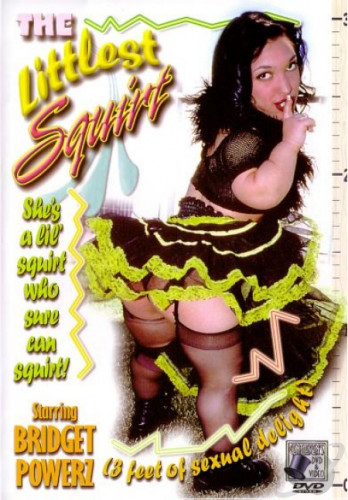 The Littlest Squirt (2006/DVDRip)