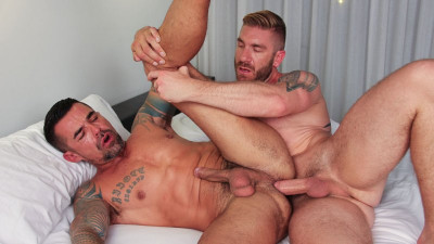 Kristen Bjorn - Lovers Lane 12 - Joe Gunner & Geoffrey Paine