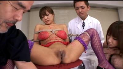 The Fall Busty Nurse Anal Cruel Story