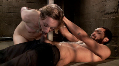 Tiny Whore Takes Huge Cock - Only Pain HD
