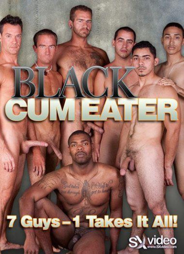 SX Video - Black Cum Eater
