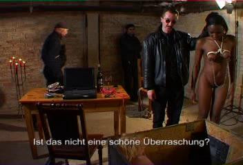 Master Costello – Schindluder
