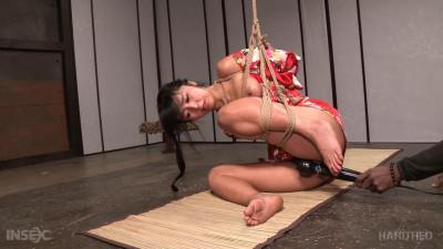 Marica Hase Return To Kinbaku (2015)