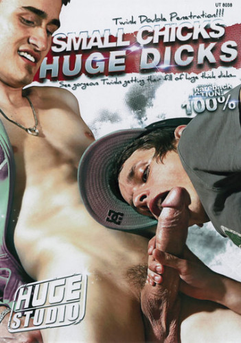 Small Chicks Huge Dicks (2013)