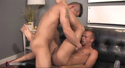 "Full Exclusiv Collection Gays ""BrentEverett."" – 50 Best Clips. Part 1."
