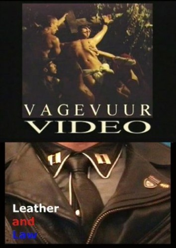 Leather And Law (Vagevuur)