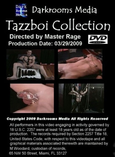 Tazzboi Collection Disc 2