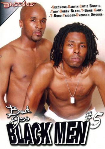 Bad Ass Black Men 5
