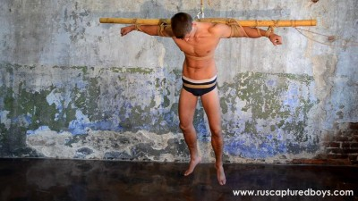 RusCapturedBoys — New Slave Yaroslav — Final