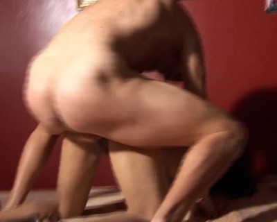 Interracial family banging session