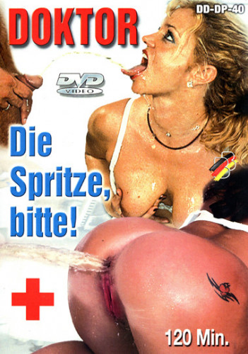 Doktor – Die Spritze, Bitte!