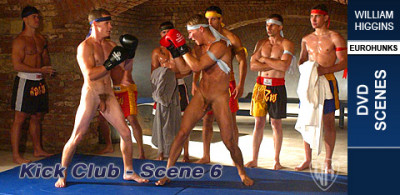 WHiggins - Kick Club, Scene 6 - Dvd Scenes - 11-04-2013