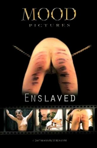 Enslaved DVD