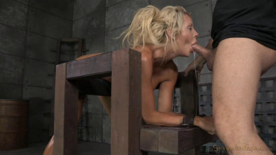 SexuallyBroken – Dec 24, 2014 – Busty Courtney Taylor Bound… – Courtney Taylor – Matt Williams