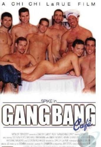 Gangbang Caf