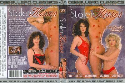Stolen Kisses (1989) (Stuart Canterbury, Caballero Home Video)