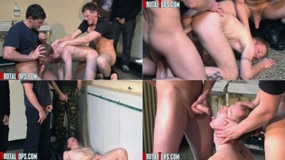 BrutalTops - Public Toilet Humiliation (2010)