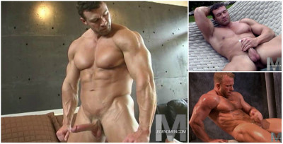 Legendmen Porn Gay Videos Part 9 ( 5 scenes) (vid, hung, male)