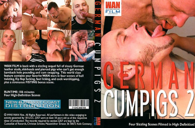 Wan Film — German Cumpigs 2