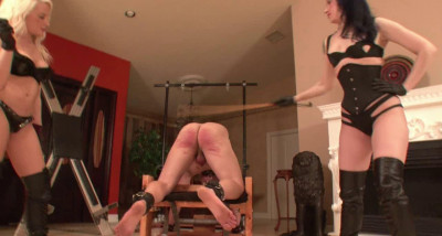 Club D Part IX - Taught By The Cane Ep.1
