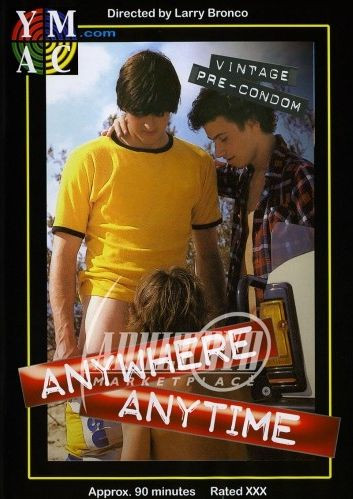 Anywhere, Anytime!