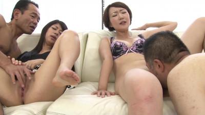 Myu Natsu Kasumi Ririka 7 – Uncensored HD
