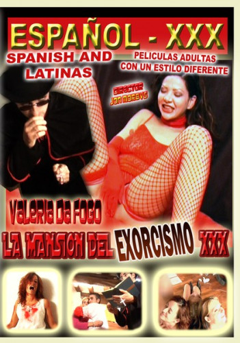 La mansion del exorcismo XXX (Sp)