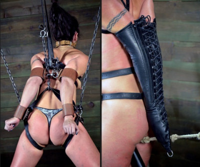 Riding The Rope — Wenona and Cyd Black