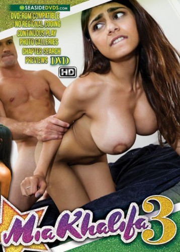 Mia Khalifa vol 3 (2017)
