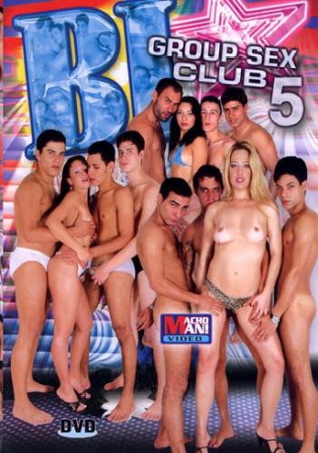 Bi Group Sex Club 5